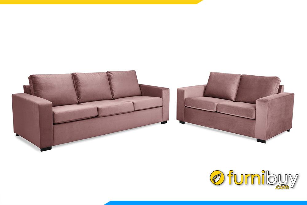 Bộ ghế sofa phòng khách