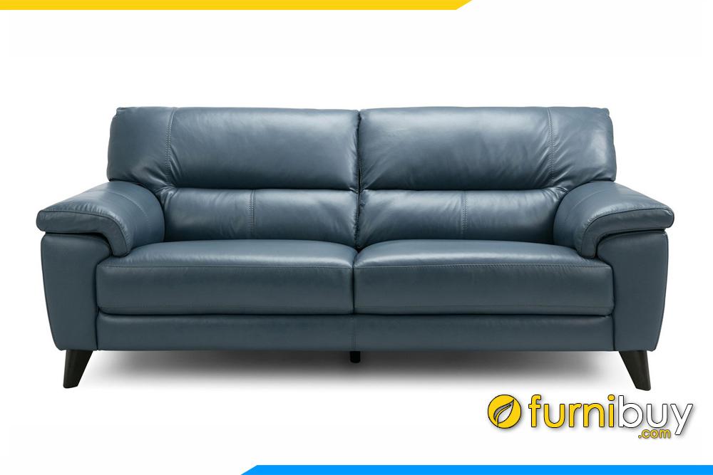 Hình ảnh bộ ghế sofa phòng khách nhỏ FB20001
