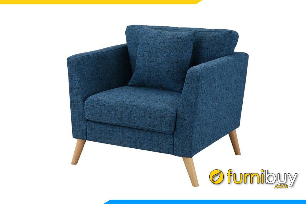 ghế sofa đơn đẹp giá rẻ