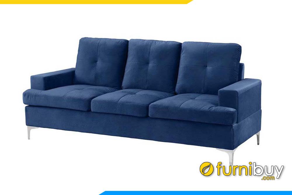 Ghế sofa văng 3 chỗ FB20197
