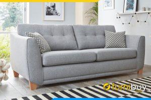 Ghế sofa văng nhỏ mini cho phòng khách