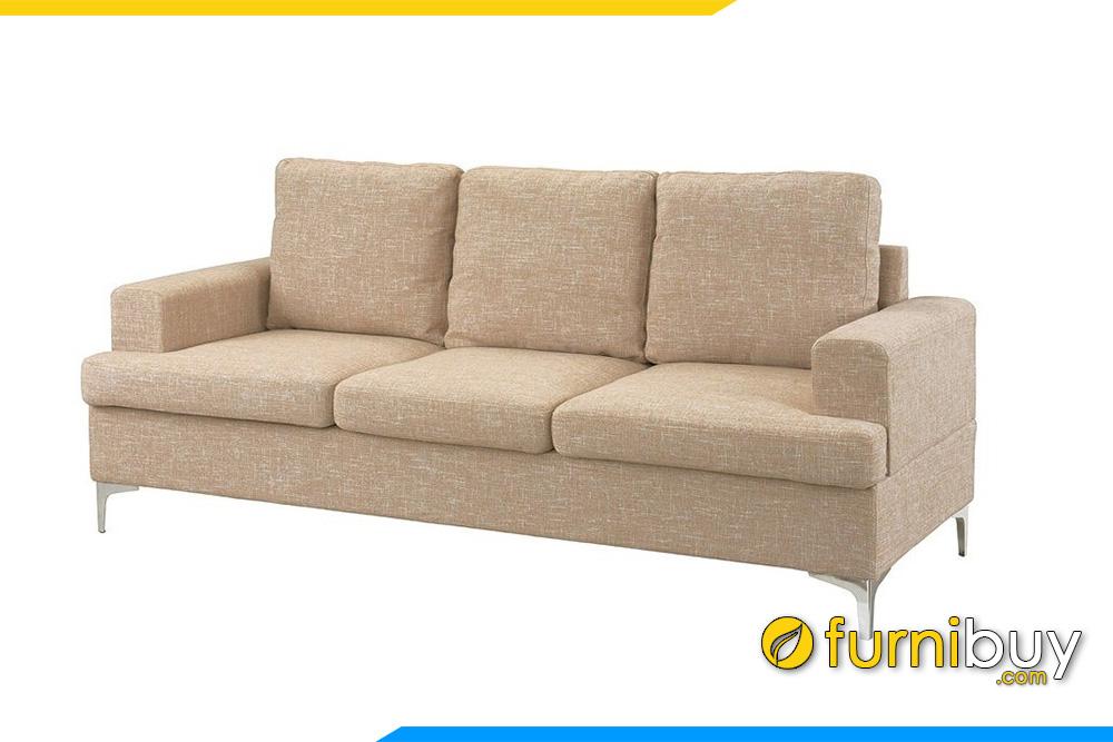 sofa văng 3 chỗ ngồi