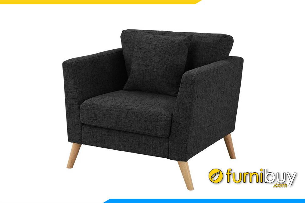 Ghế sofa 1 chỗ ngồi đẹp