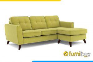 Mẫu ghế sofa góc đẹp