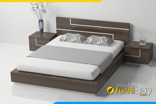 Bộ giường ngủ đẹp FBG003