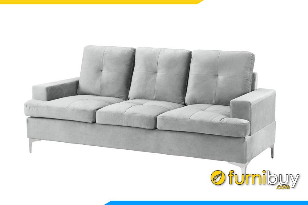 Hình ảnh ghế sofa 3 chỗ ngồi đẹp