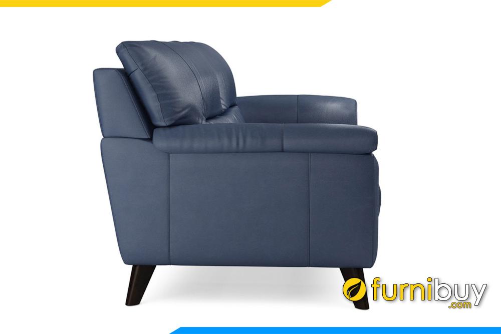Ghế sofa phòng khách nhỏ hẹp, hiện đại FB20001
