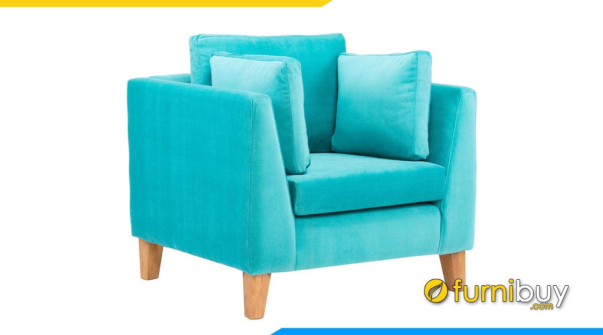 Sofa đẹp kê phòng riêng cá nhân
