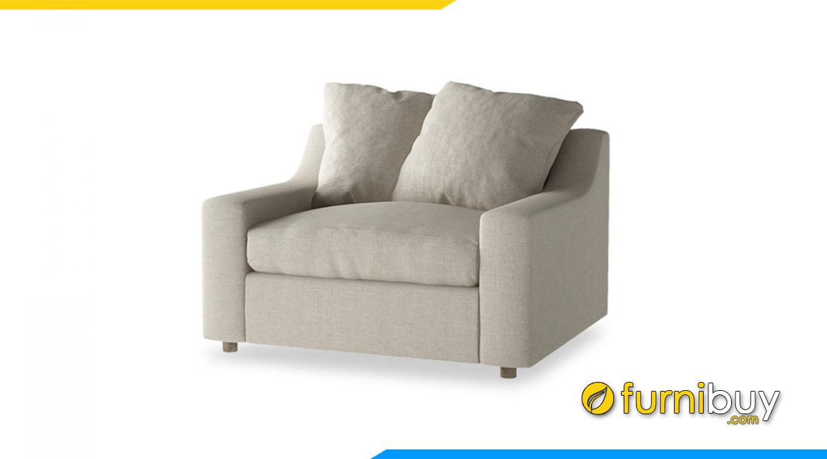 Sofa đẹp kê phòng ngủ