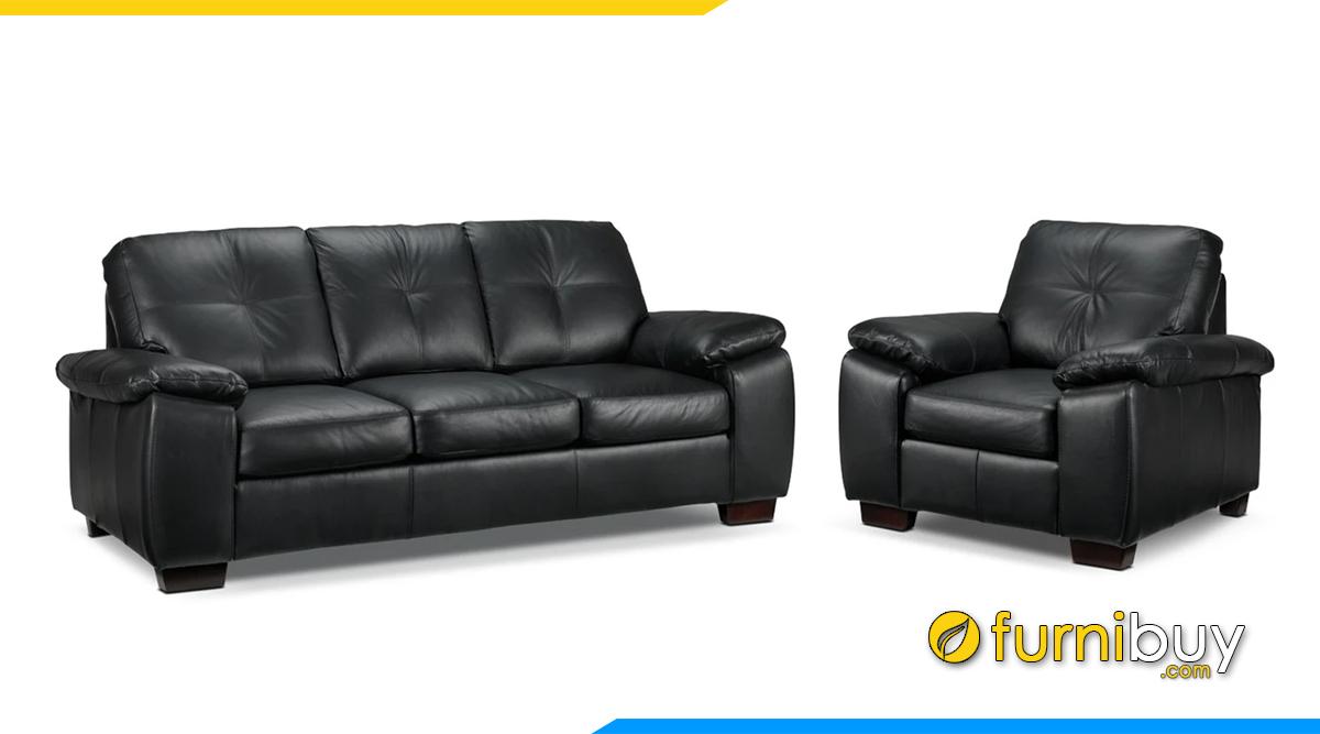 Hình ảnh một thiết kế sofa rất sang trọng