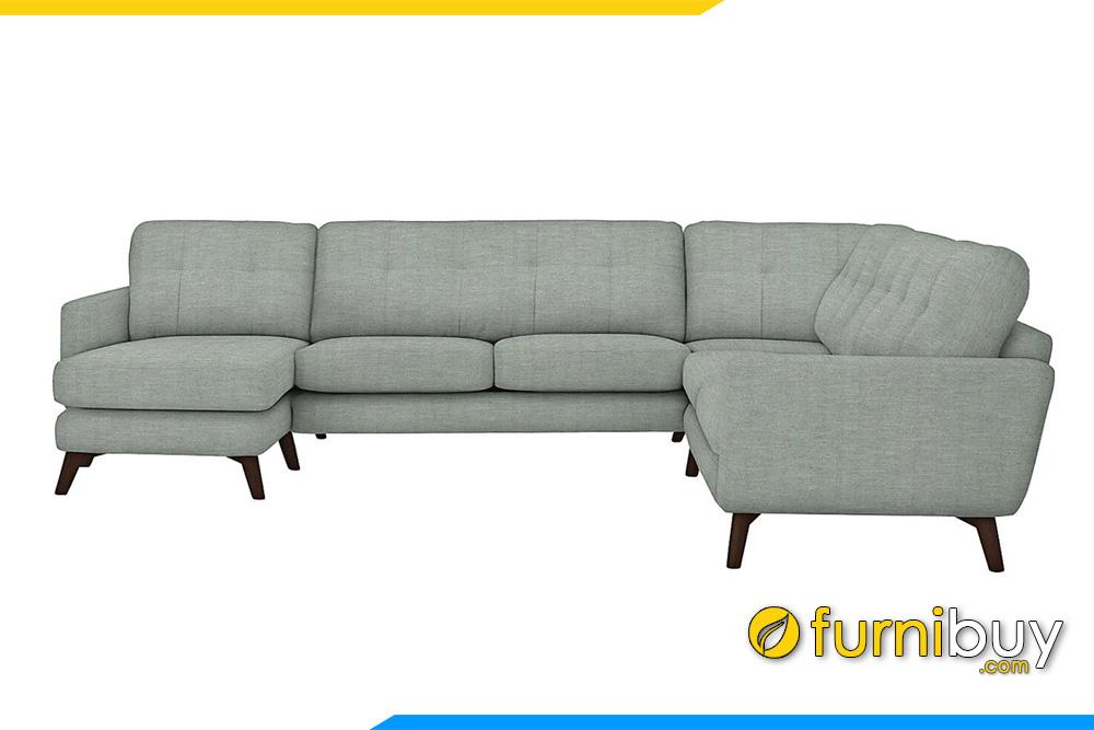bo sofa goc hien dai fb20059