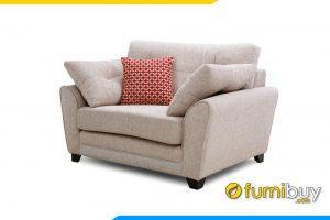 Ghế đơn FB20023 nhỏ gọn, tiện lợi có thể ngồi thư giãn tại ban công, phòng ngủ hay phòng khách nhà mình