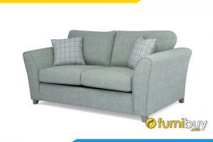 Mẫu ghế sofa 2 chỗ ngồi đẹp giá rẻ