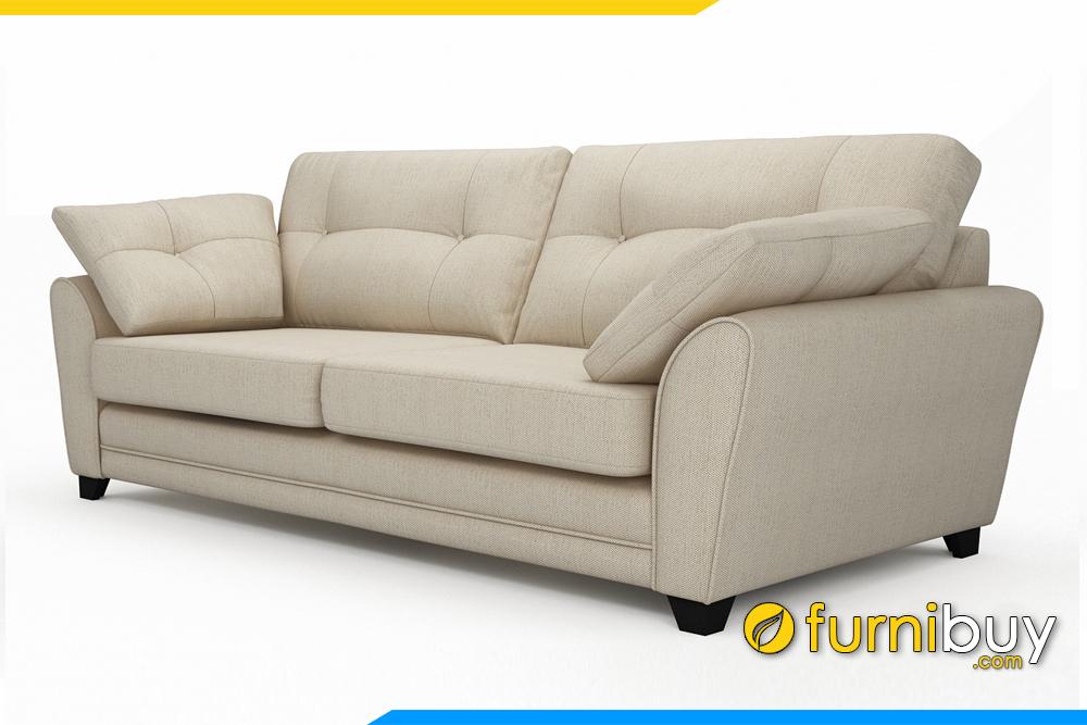Ghế sofa chung cư đẹp FB20003