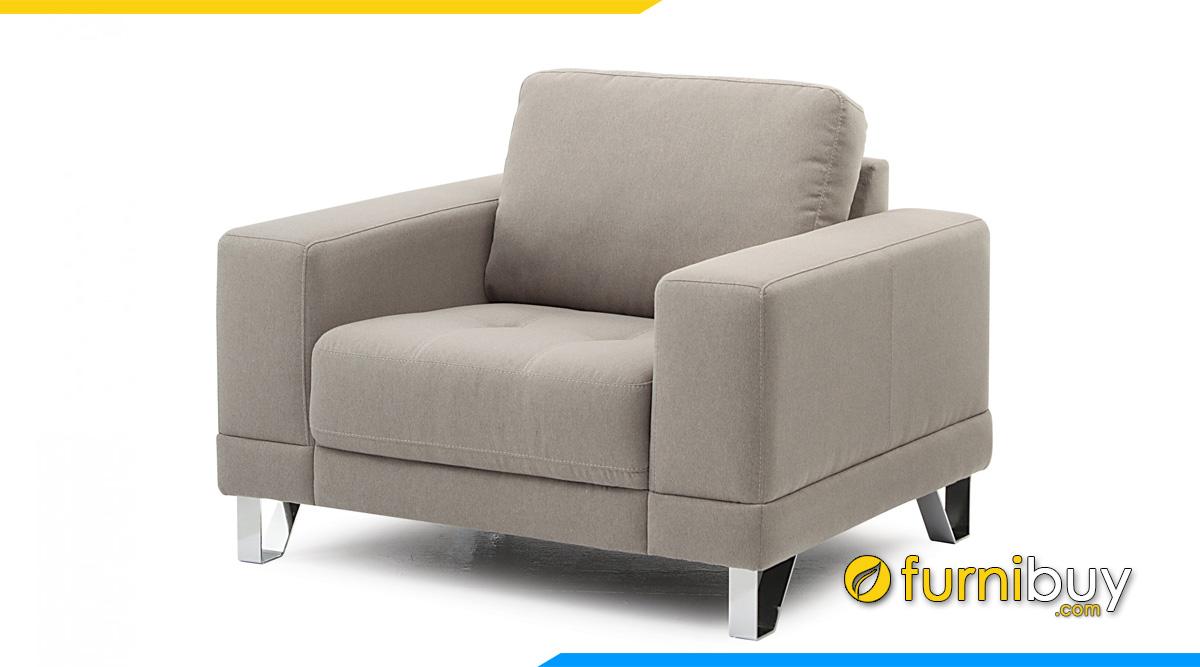 Mẫu thiết kế đẹp sofa đơn