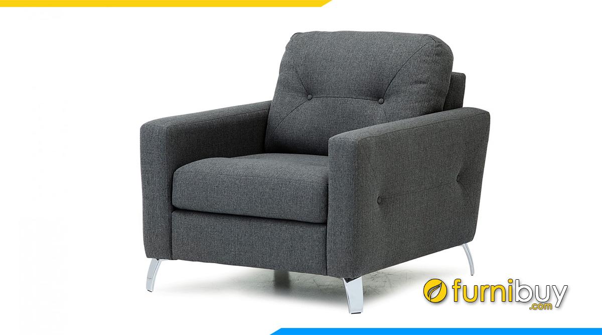 Sofa phòng ngủ cũng cần sang trọng
