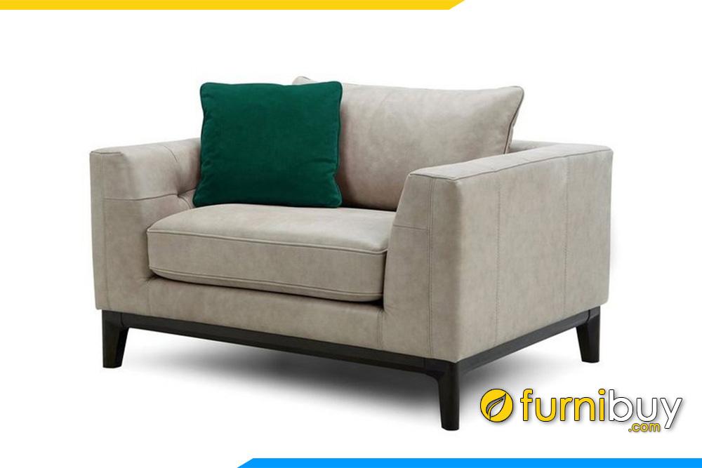Thiết kế đơn giản, sang trọng phù hợp kê trong phòng khách, phòng ngủ, phòng làm viêc...