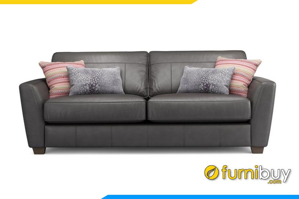 Đặt làm sofa theo kích thước, màu sắc, kiểu dáng, chất liệu với giá tại kho chỉ có ở FurniBuy