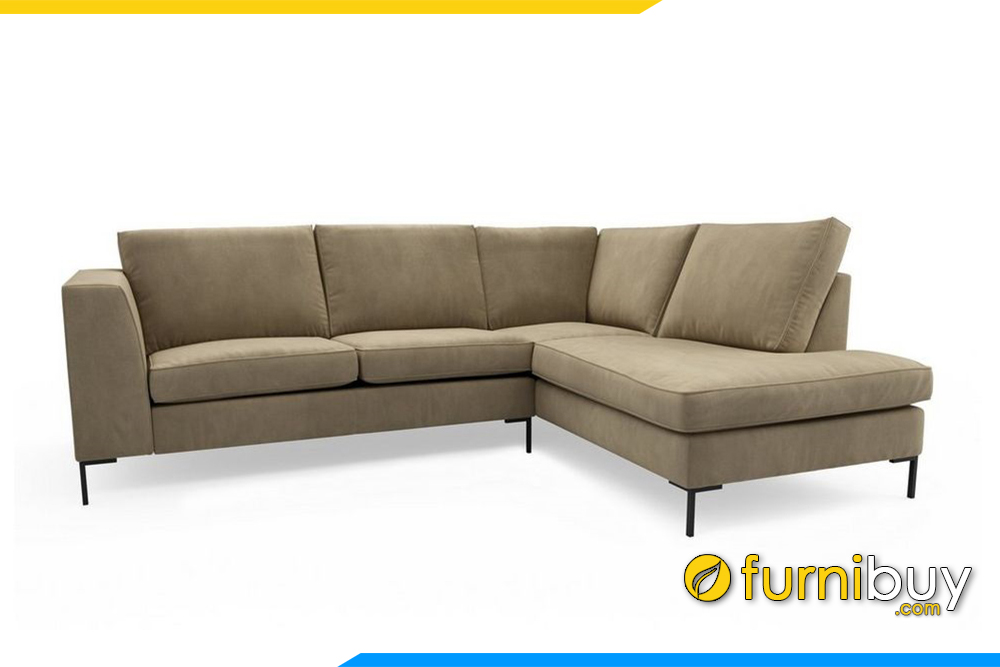 Nội thất FurniBuy đơn vị sản xuất trực tiếp ghế sofa với giá thành rẻ hơn so với thị trường