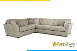 Mẫu ghế sofa FB20021 được đặt làm thay đổi về màu sắc, kích thước, kiểu dáng rất dễ dàng tại FurniBuy.Com