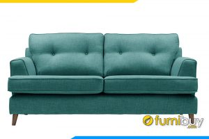 ghe sofa ni vang mau xanh lam fb20067