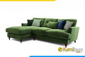 Ghế sofa phòng khách kiểu tân cổ điển đẹp