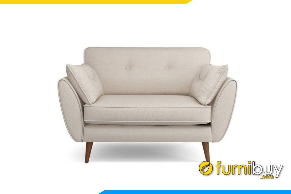 Đặt ghế sofa theo kích thước, màu sắc, chất liệu, kiểu dáng