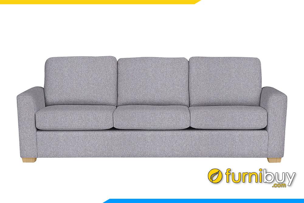 Bộ ghế sofa văng 3 chỗ ngồi FB20056