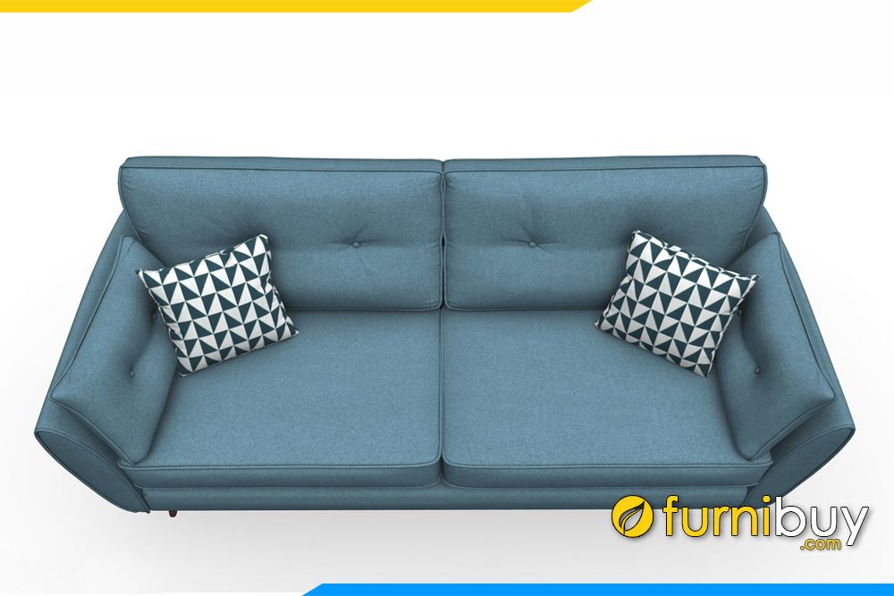 Hình ảnh toàn bộ chỗ ngồi của ghế sofa nhỏ Fb20005