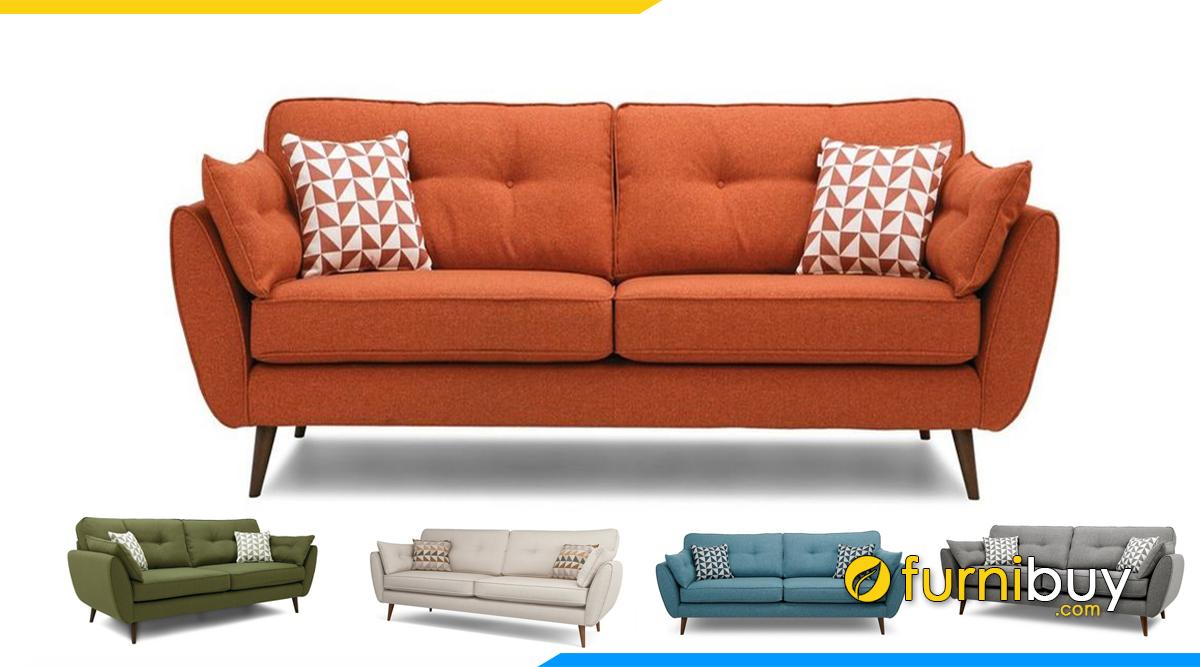Mẫu sofa nhỏ đẹp bán chạy