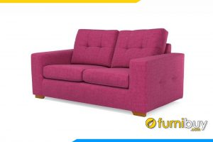Ghế sofa nỉ đẹp nhỏ mini giá rẻ