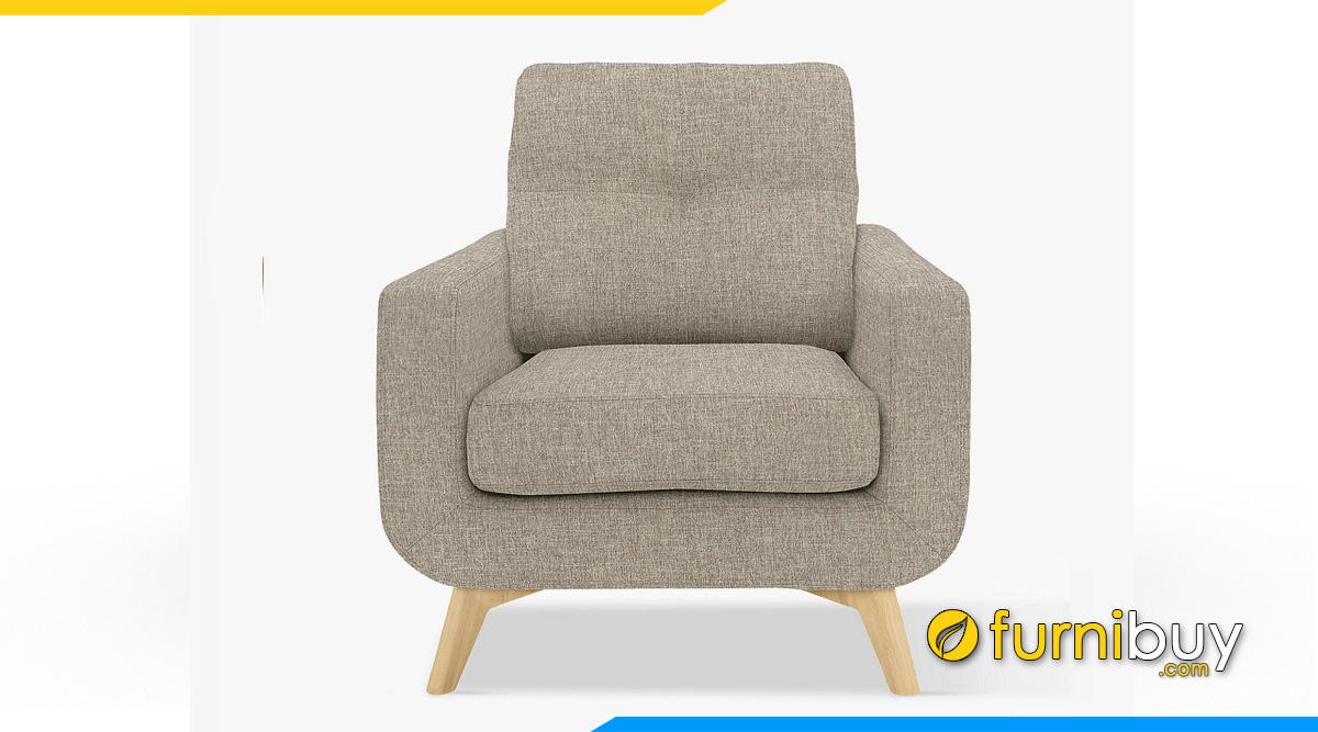 Hình ảnh ghế sofa mini 1 chỗ