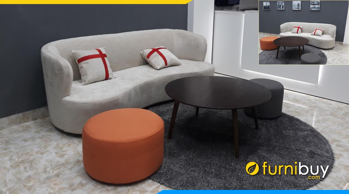 Địa chỉ bán sofa nhỏ mini giá rẻ