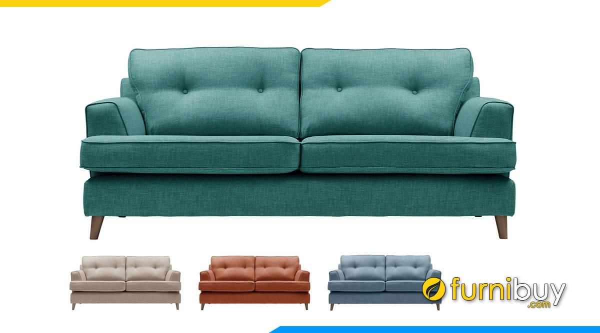 Sofa đẹp giá rẻ kiểu ghế văng