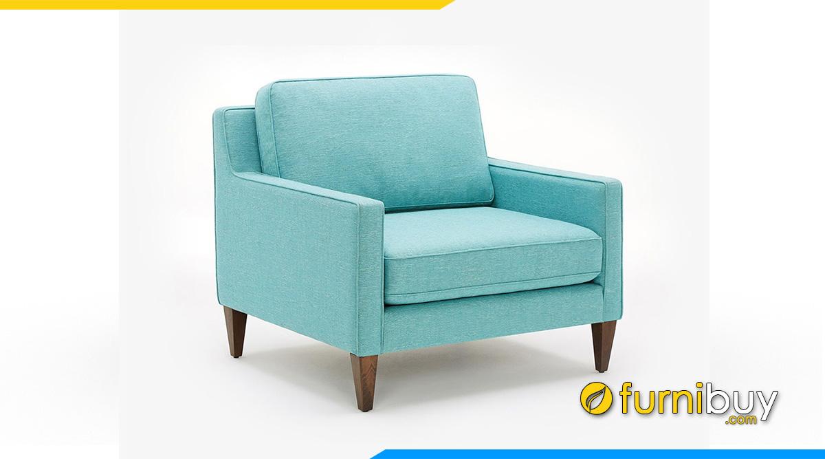 Mẫu ghế sofa đơn giá rẻ