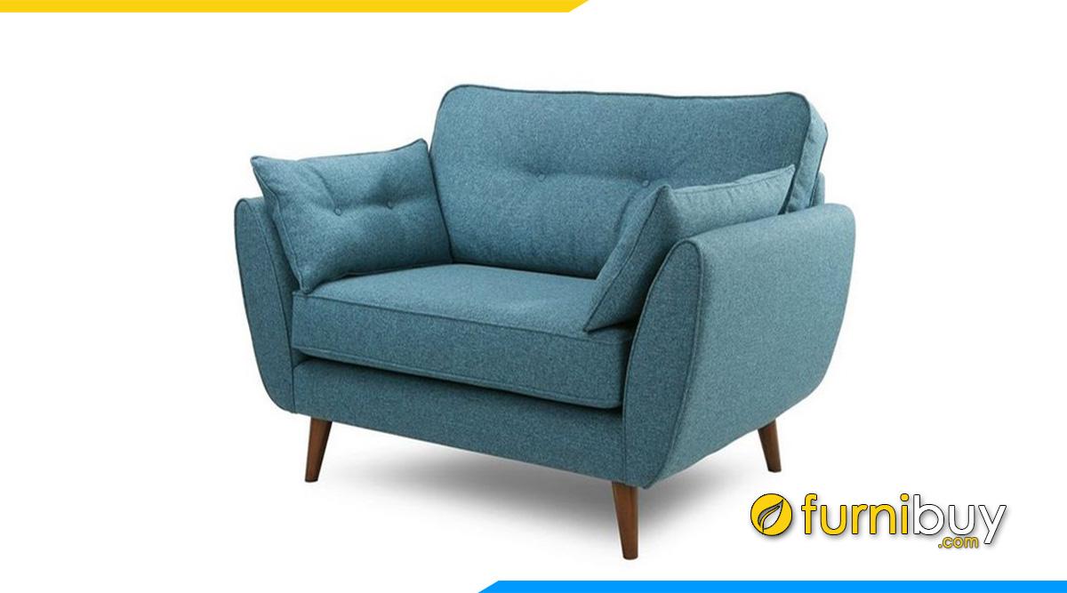 Mẫu ghế sofa đẹp kê phòng ngủ