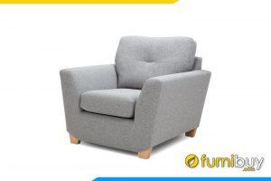 Mẫu ghế sofa đơn mini 1 chỗ đẹp