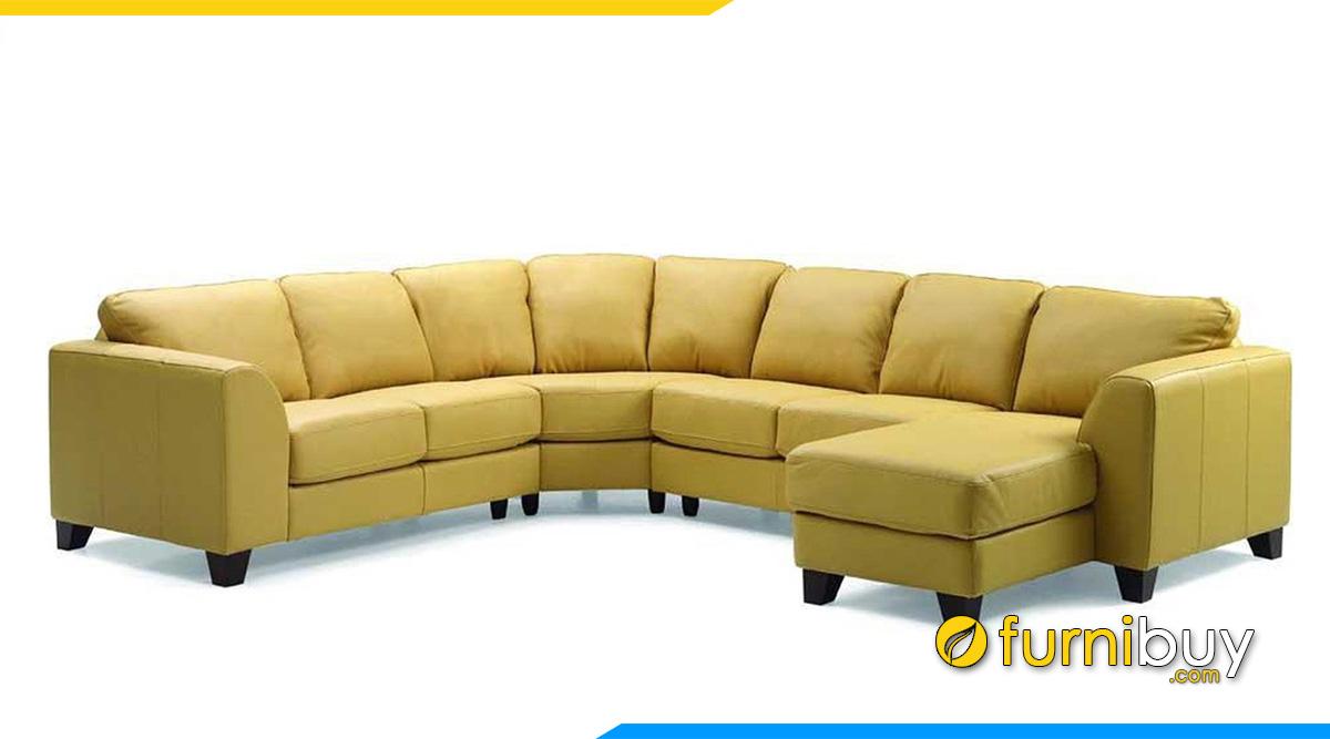 Sofa lớn nhiều chỗ ngồi