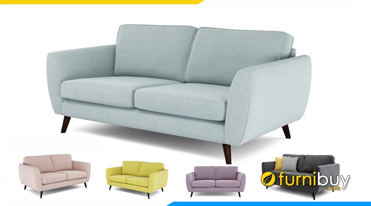 Sofa nhỏ mini kê phòng ngủ