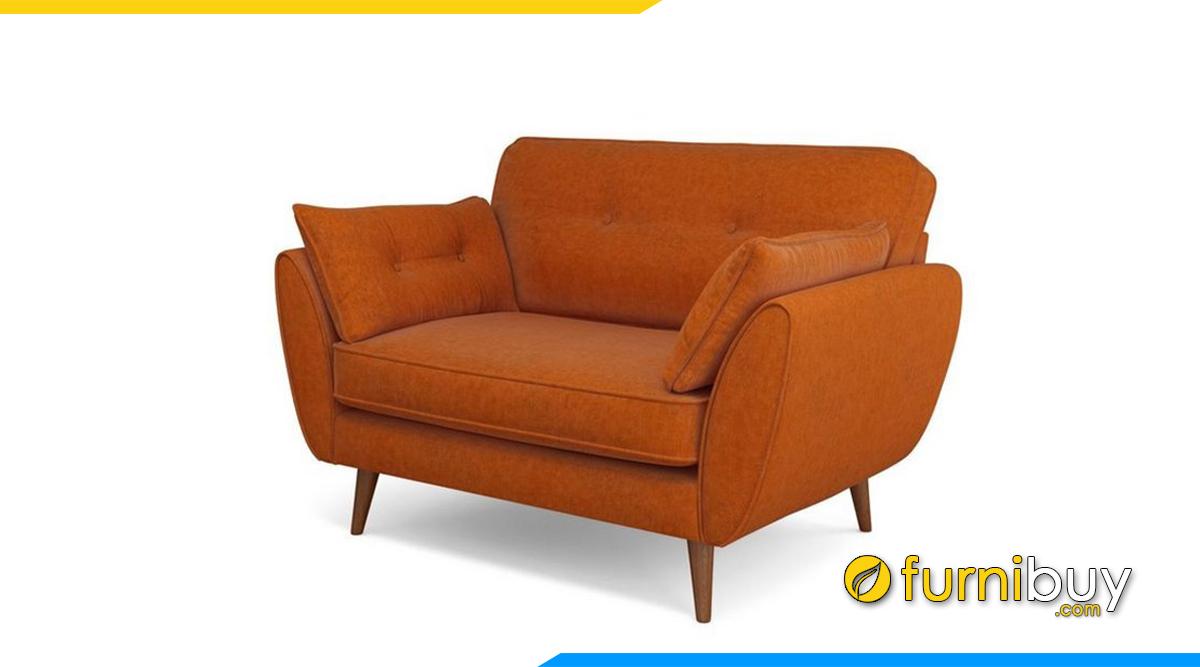 Mẫu ghế sopha đẹp kê phòng ngủ