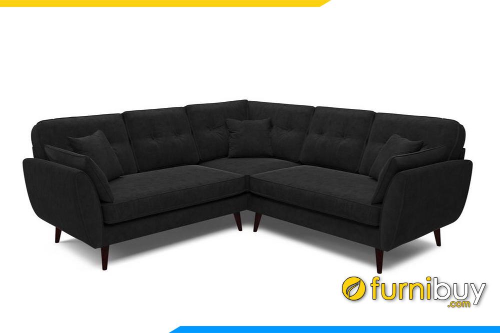 Đặt làm ghế sofa theo yêu cầu riêng tại xưởng sản xuất nội thất FurniBuy