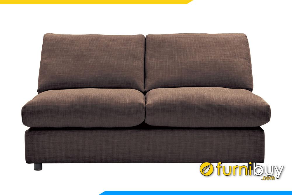 mau sofa vang 2 cho mini fb20068