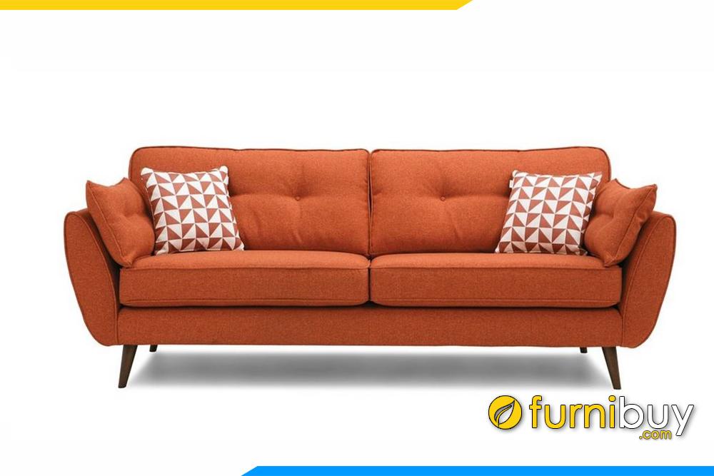 Ghế sofa văng giá rẻ cho phòng khách