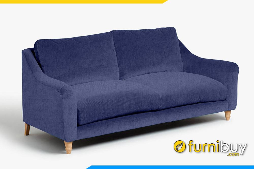 Sofa văng đẹp cho phòng ngủ FB20057