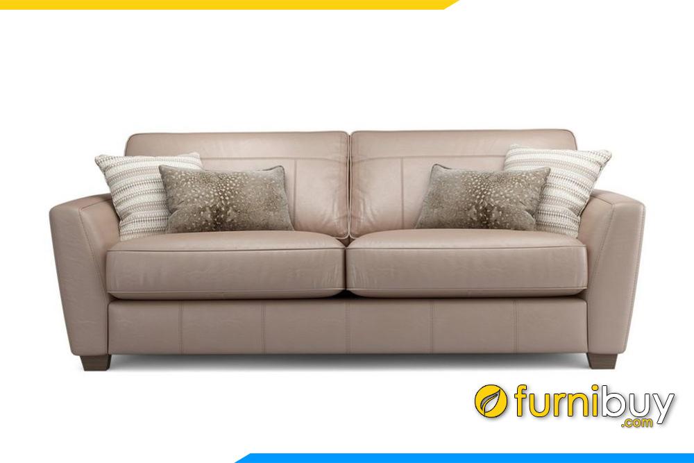 Đến với FurniBuy để lựa chọn màu sắc ghế sofa ưng ý với gia đình mình nhé