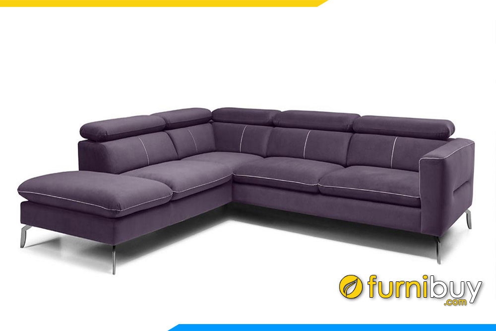 sofa ni dang goc lon fb20070