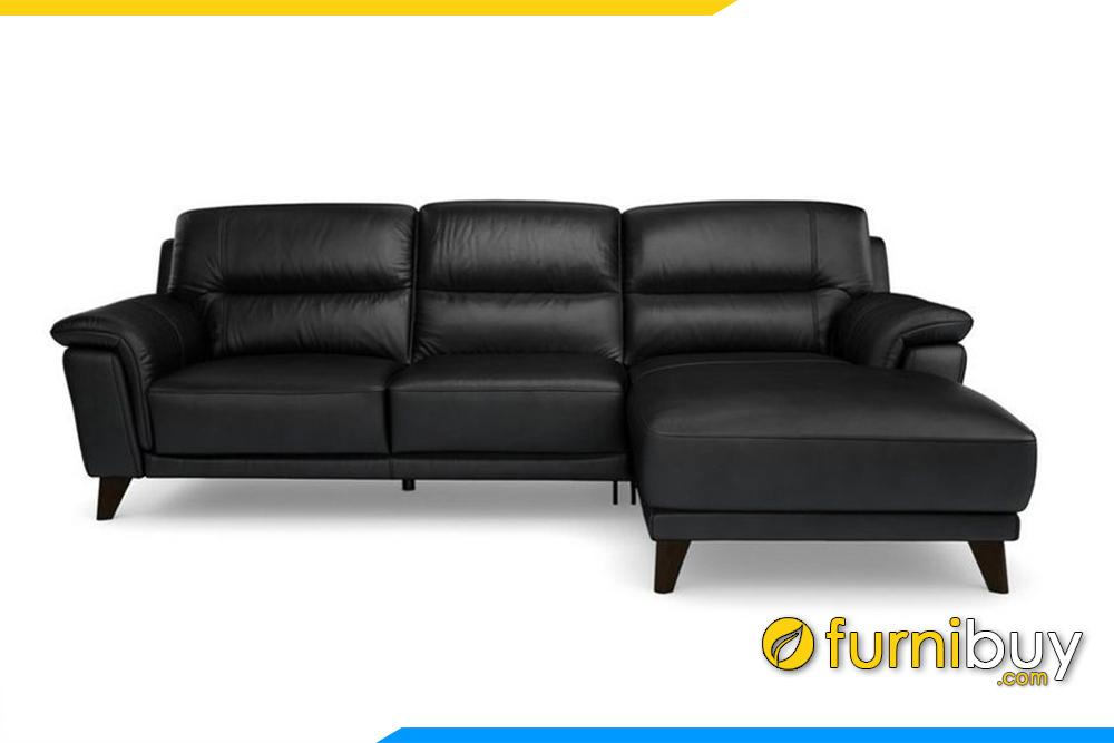 Mẫu ghế sofa phòng khách sang trọng FB20012