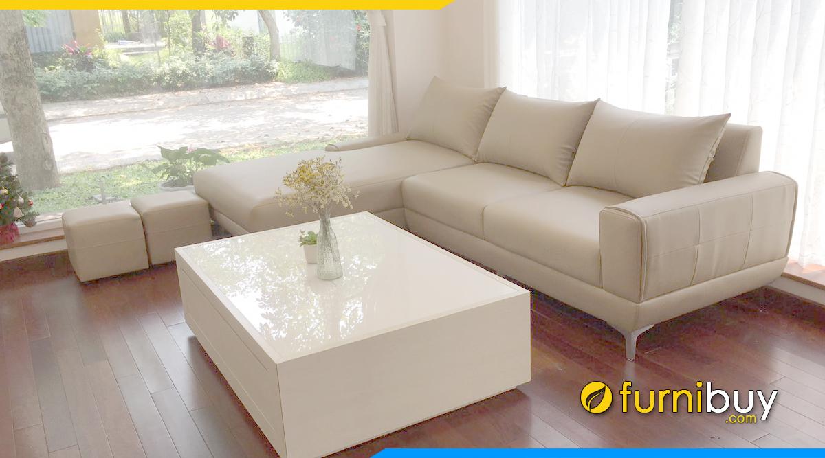 Hình ảnh bàn ghế phòng khách