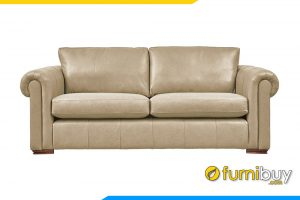 sofa tan co dien dang vang fb20066
