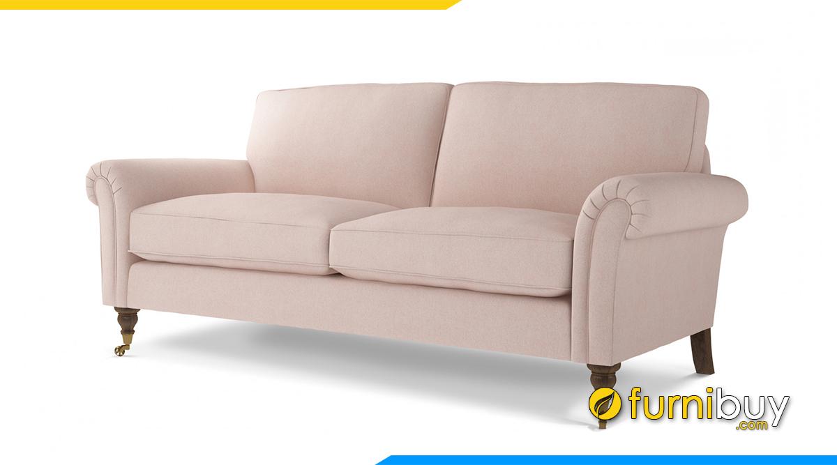 Sofa phòng ngủ loại 2 chỗ ngồi